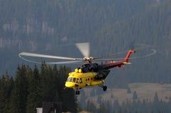171 ελικόπτερο mi Στοκ Εικόνες