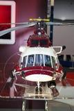 171a2直升机mi 免版税库存图片