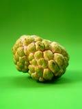 18果子绿色 免版税库存图片