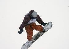 18雪板 库存图片