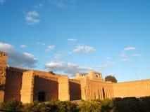 18马拉喀什 免版税库存照片