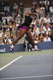 18 2009 η ανοικτή Serena εμείς Ουίλι&al Στοκ εικόνα με δικαίωμα ελεύθερης χρήσης