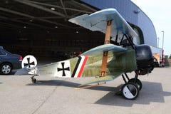 18 2011年airshow哈密尔顿6月 免版税库存图片