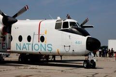 18 2011 airshow hamilton июнь Стоковые Фото
