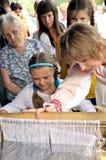 18 2011 nässla russia för festivaljuni krapivna Royaltyfria Bilder