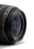 18-55mm Photo Camera Lens Royalty Free Stock Image