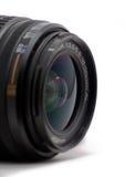 18-55mm Photo Camera Lens royalty free stock image