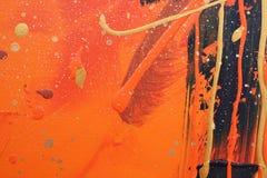18 abstraktów tło Fotografia Royalty Free