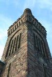 18 church Στοκ φωτογραφία με δικαίωμα ελεύθερης χρήσης