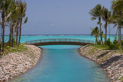 18 maldives Arkivfoto