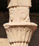 18 philae寺庙 免版税库存图片