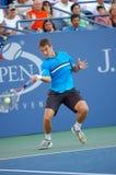 18 robredo西班牙星形网球托米 库存照片