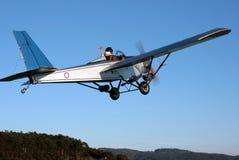 18 samolot. Zdjęcie Stock