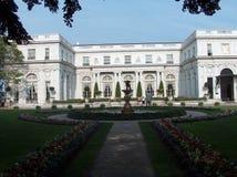 1800 sumerhuis Royalty-vrije Stock Foto