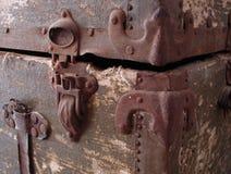 1800s Kabel grungy Lizenzfreie Stockfotos