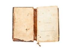 1817书过时老 免版税库存照片