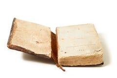 1817 ξεπερασμένος παλαιός β&iota Στοκ Εικόνες