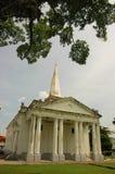 1818 εκκλησία George ST Στοκ φωτογραφία με δικαίωμα ελεύθερης χρήσης