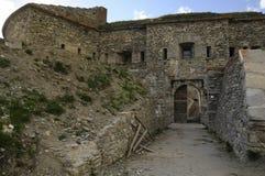 1877 1880年堡垒roncia 库存照片
