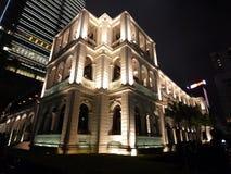 1881年遗产香港 库存照片