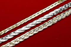 18k gold  Jewelry Stock Photos