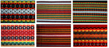 18mp embroideryes αρχείο ένα έξι Στοκ Φωτογραφία