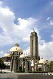 19ème Mosquée de siècle Photos stock