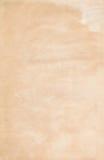 19世纪纸部分 免版税库存照片