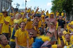 19 Ιουνίου Κίεβο Ουκρανία Στοκ εικόνες με δικαίωμα ελεύθερης χρήσης