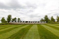 19 400 2012 nascar serier för den apr koppen sprintar stp Royaltyfri Foto