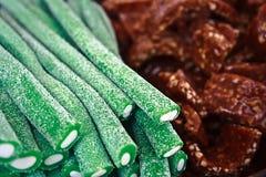 19 cukierków Zdjęcia Stock