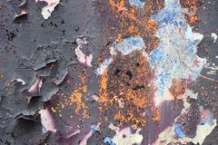 19 graffiti Fotografia Stock