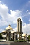 19. Jahrhundert-Moschee Stockfotos