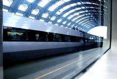 19 pociąg Fotografia Stock