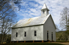 1902 igrejas metodistas 3 Imagens de Stock