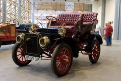 1907 Cadillac Stock Photos