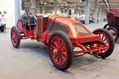 1909 Renault Gran Prix Stock Foto