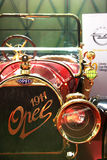 1911's Opel Torpedo royalty free stock images