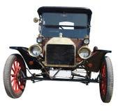 1913 de modelT Open tweepersoonsauto van de Doorwaadbare plaats Royalty-vrije Stock Afbeelding