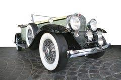 1920 s samochodowych Zdjęcie Stock