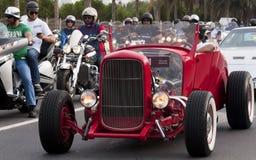 1921 Chevy modèle Photo libre de droits