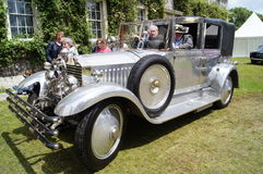 1925 Broodjes Royce 20HP Huntington Royalty-vrije Stock Fotografie