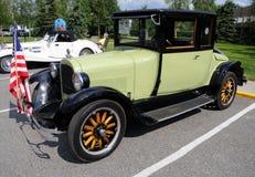 1926年小轿车推托 免版税库存图片