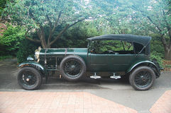 Free 1926 Bentley Automobile Royalty Free Stock Images - 54457149