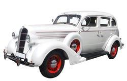 1926 d2推托轿车 免版税库存照片