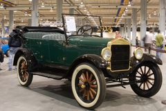 1926 Ford Model T stock photos