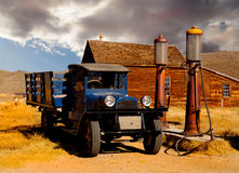 1927卡车 库存照片
