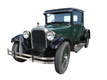 1927 Dodge Saloon Royalty Free Stock Images