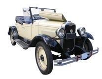 1928年薛佛列汽车跑车 图库摄影
