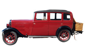1928 Essex Super 6 Coupe Stock Images